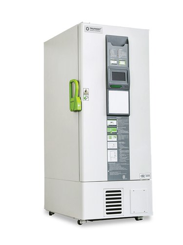 Upright Pharmacy Freezer -86 Degree Temperature