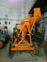JSC058 Cement Concrete Mixer