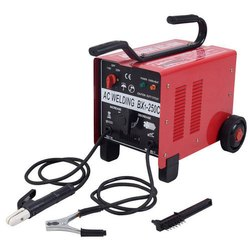 Single Phase ARC AC Welding BX1-250 Welding Machine