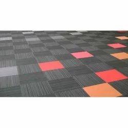 Nylon Carpet Flooring