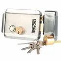 Electric Lock With 5 Keys