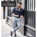 Casual Wear Men Fashion Pant, Wash Care: Hand Wash