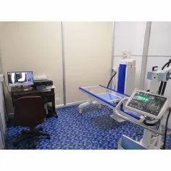 PZ医疗100 MA移动数字射线照相系统,100 kVP,型号名称/数字:PZ Alerio