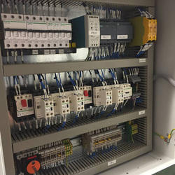 Control Panels, Operating Voltage: 400, Degree of Protection: IP54