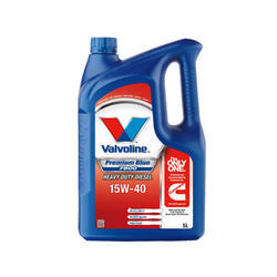 Valvoline Premium Blue 7800 Plus Diesel Engine Oil