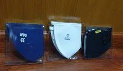 Transaprent Mask PVC Box