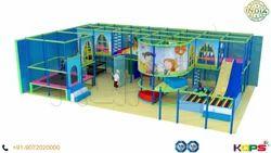 Indoor Soft Play KAPS J3023
