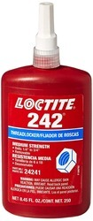 Loctite 242 Threadlocking