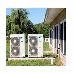 Vrf System Variable Refrigerant Flow Systems Vrv Air