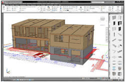Adroitec Engineering 2D Software, For Modeling