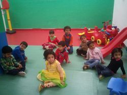 Play Group Educational Service