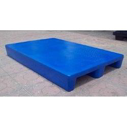 Two Way Plastic Pallet