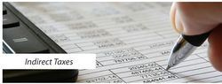 Indirect Taxes Services