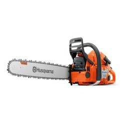 Husqvarna 372 XP X-TORQ Chainsaws