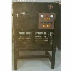 Pattal Dona Making Machine