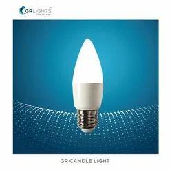 GR Lights Candle Light