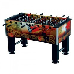 Club Model Foosball Soccer Table