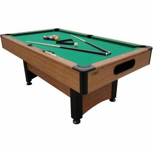 Wonderful Designer Pool Table