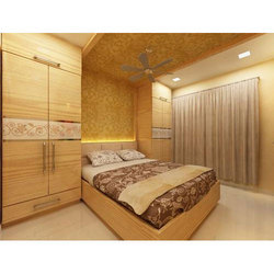 Bedroom Interior Designing Service In Mumbai