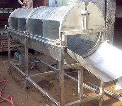 Rotary Fruit & Vegetable Washing Machine