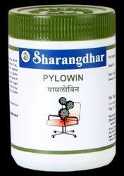 Sharangdhar Pylowin 120 Tabs