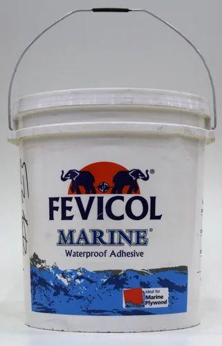 Industrial Grade Pidilite Pidilite Fevicol Marine Type White Craft Glue Packaging Type Bucket Rs 200 Kilogram Id 18668412488