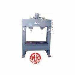 Hydraulic Two Cylinder Deep Drawing Press