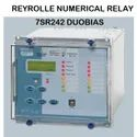 7SR242 Transformer Protection  Siemens Reyrolle Numerical Relays