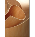 Flexible Plywood Board, 25 Mm