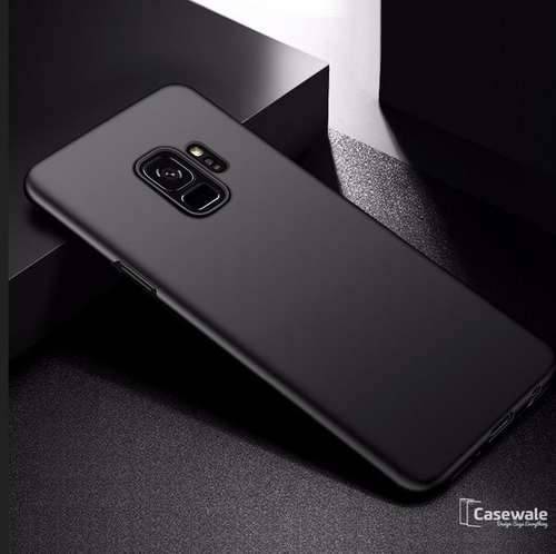 best service e5cce 2e231 Case Wale Luxury Ultra Thin Hard PC Case for Galaxy S9/ S9 Plus ...