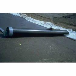 HDPE Black Sheet Geomembrane