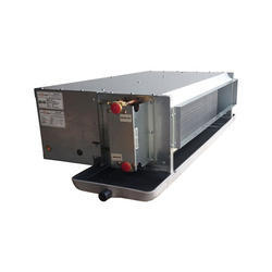 Fan Coil unit - Ductable unit