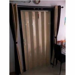 Accordion Door - Manufacturers & Suppliers in India