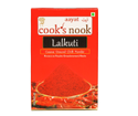 Cooks Nook Lalkuti Coarse Ground Chilli Powder