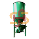 Automatic Dry Powder Blending Mixing Machine