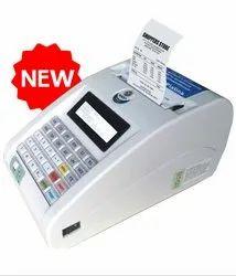 WeP BP Joy Platina Billing Machine with Battery