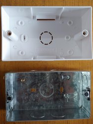 C&S Metal/Plastic Modular Switch Boards, Module Size: 1m To 16m