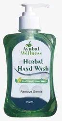 Ayu Herbal Hand Wash