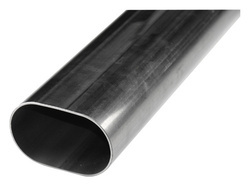202 Stainless steel oval pipes