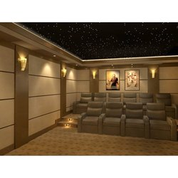 Home Theater Ceiling Wall Panel Service, Location Preference: Local