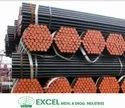 "Mild Steel Is 1239 Black Erw Pipe And Tube, Size/diameter: From 1/8 "" To 150 """