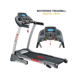 TM 241 Motorized Treadmill