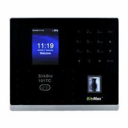 12 V Multi Bio Time Attendance System