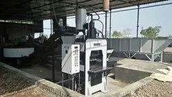 M50 Grade Paver Block Making Machine