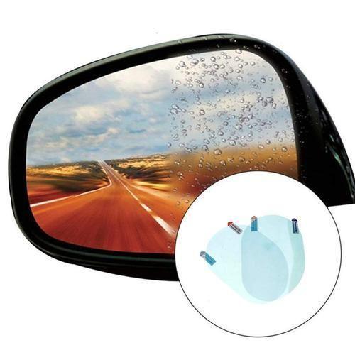 Auslese Car Rearview Mirror Waterproof, Are Mirrors Waterproof