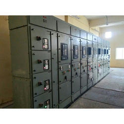 Three Phase Stainless Steel Industrial Panel Board