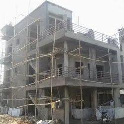 Industrial Projects Concrete Frame Structures Civil Building Construction Contractors