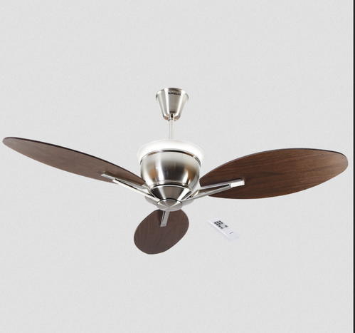 Havells 1320 Mm Florina Ceiling Fans, Warranty: 2 Years