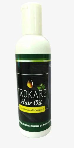 Trokare Hair Oil (Pack of 100)
