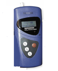 Carbon Dioxide Gas Analysers
